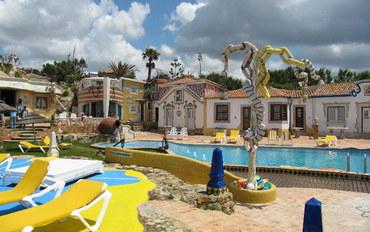 埃什托里尔海岸酒店公寓住宿:安娜玛嘉里达别墅