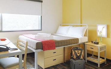 卡尔加里酒店公寓住宿:艾尔玛公寓