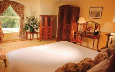 都柏林酒店公寓住宿:格兰维尔休闲俱乐部
