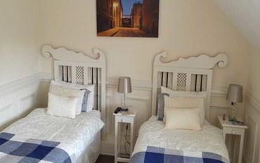 都柏林酒店公寓住宿:圣胡安雅致旅馆