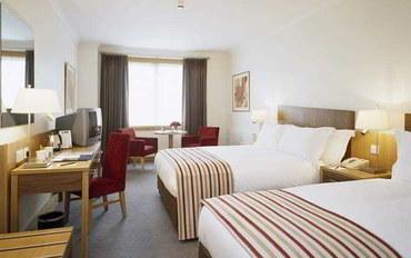 都柏林酒店公寓住宿:玛尔德文卡迪夫小径休闲俱乐部