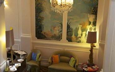 图卢兹酒店公寓住宿:留博汀别墅