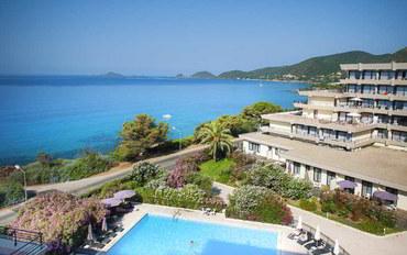 科西嘉岛酒店公寓住宿:加兰克公寓