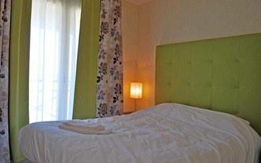 图尔酒店公寓住宿:贝拉吉奥别墅