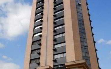 圣保罗酒店公寓住宿:汉普顿公园公寓