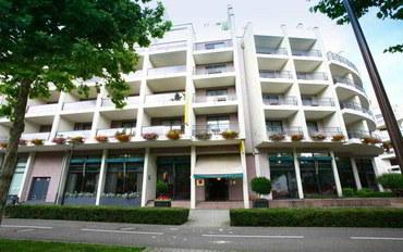 斯特拉斯堡酒店公寓住宿:巴斯蒂安巴赫公寓