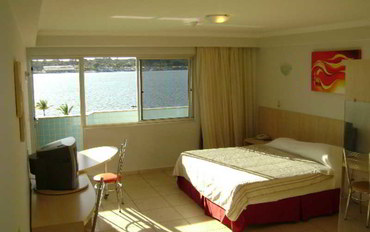 巴西利亚酒店公寓住宿:海湾公园度假村