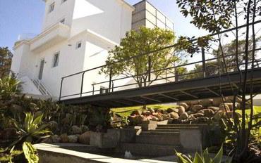 埃什托里尔海岸酒店公寓住宿:埃斯托里尔伊甸园公寓