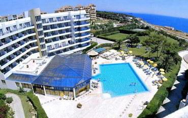 埃什托里尔海岸酒店公寓住宿:卡斯凯什佩斯塔纳卡塞海洋与会议公寓