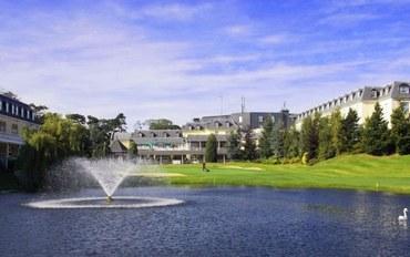 都柏林酒店公寓住宿:城西度假村