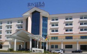 埃什托里尔海岸酒店公寓住宿:卡尔卡维罗斯海滨俱乐部
