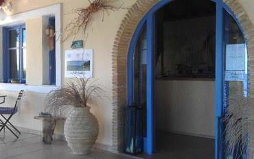 扎金索斯州酒店公寓住宿:玛拉希亚卡芙别墅II