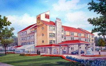 巴里酒店公寓住宿:蒙地卡罗巴里套房