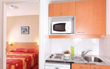 里昂酒店公寓住宿:里昂杰尔朗诺套房公寓