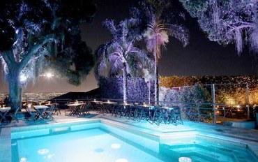 里约热内卢酒店公寓住宿:圣马特勒套房旅舍