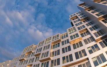 哥本哈根酒店公寓住宿:蒂沃里公寓