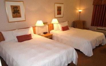 温尼伯酒店公寓住宿:汉弗莱套房