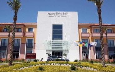 埃什托里尔海岸酒店公寓住宿:佩斯塔纳辛特拉高尔夫度假村及水疗中心