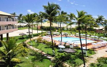 萨尔瓦多酒店公寓住宿:科斯塔多斯克奎伊洛斯度假村