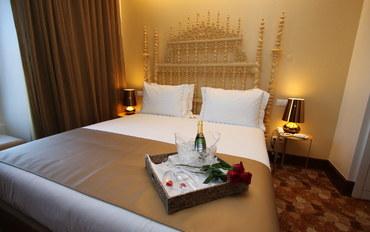 埃什托里尔海岸酒店公寓住宿:辛特拉精品酒店