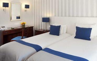 埃什托里尔海岸酒店公寓住宿:卡斯卡伊斯东望洋圣母湾精品酒店