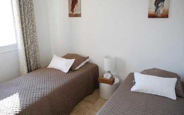 戛纳酒店公寓住宿:玛拉苏尔共和国公寓