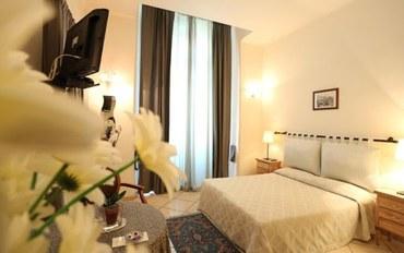 那不勒斯酒店公寓住宿:玻薇欧套房公寓