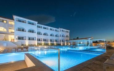 扎金索斯州酒店公寓住宿:蔚蓝地中海度假村