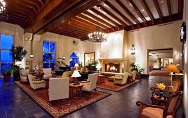 圣安东尼奥酒店公寓住宿:拉卡提亚山乡村度假村