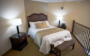 多伦多酒店公寓住宿:马克姆市中心蒙地卡罗套房