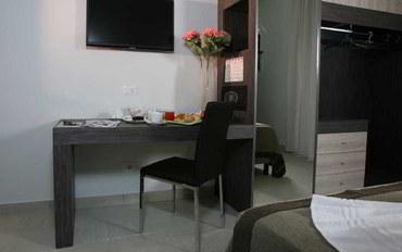那不勒斯酒店公寓住宿:那不勒斯套房旅馆