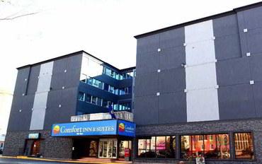 埃德蒙顿酒店公寓住宿:凯富埃德蒙顿城套房
