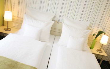 斯图加特酒店公寓住宿:SI套房公寓