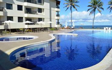 萨尔瓦多酒店公寓住宿:卡图萨巴套房