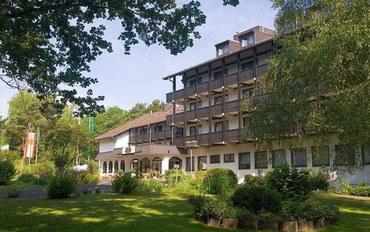 法兰克福酒店公寓住宿:罗德马克公园度假村