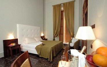 那不勒斯酒店公寓住宿:乐德尔精品酒店