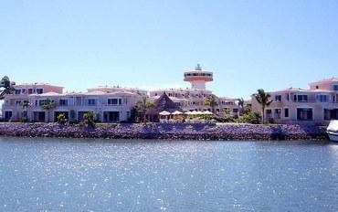 马萨特兰酒店公寓住宿:伊斯拉马萨特兰岛黄金度假村