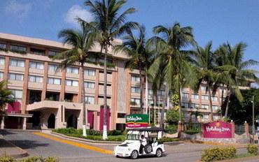 马萨特兰酒店公寓住宿:马萨特兰棕榈树度假村