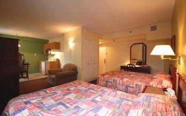 蒙特利尔酒店公寓住宿:拉贝尔套房公寓