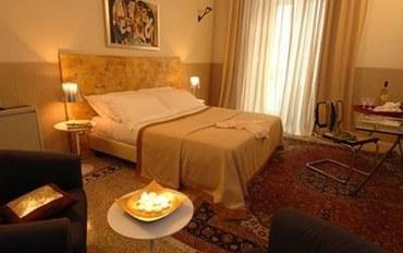 那不勒斯酒店公寓住宿:美术B&B度假旅馆