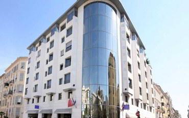 尼斯酒店公寓住宿:尼斯金星套房度假村