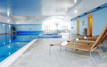科克酒店公寓住宿:布拉尼高尔夫度假村