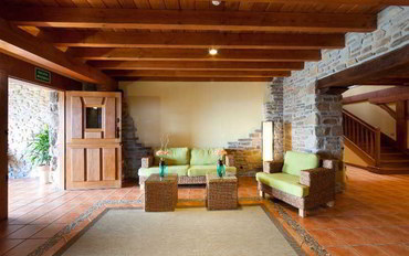 比斯开-毕尔巴鄂酒店公寓住宿:阿提克索拉乡间小屋