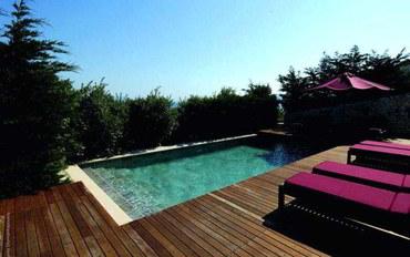 凯法利尼亚艾比利斯海滩附近酒店公寓住宿:爱美丽丝度假村