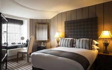 爱丁堡酒店公寓住宿:尼拉喀里多尼亚公寓