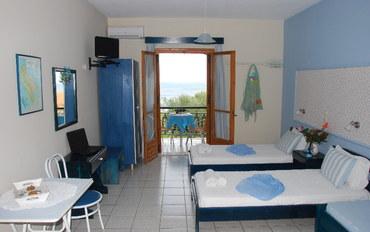 扎金索斯州酒店公寓住宿:普萨罗卡沃斯公寓