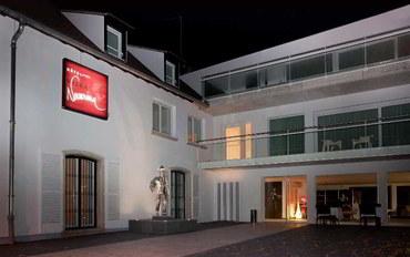 斯特拉斯堡酒店公寓住宿:诺瓦里纳别墅