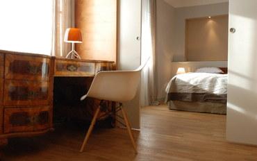 萨尔茨堡酒店公寓住宿:萨尔茨堡奥尔斯珀格别墅