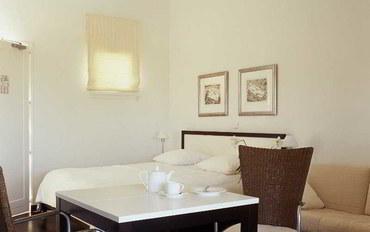 尼斯酒店公寓住宿:桑顿度假村