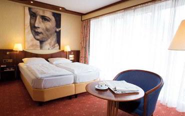 慕尼黑酒店公寓住宿:德拉格普灵泽森伊丽莎白公寓